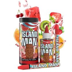 ONE HIT WONDER Island Man 3mg 100ml