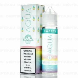Rainbow Drops - Aqua by Marina Vape
