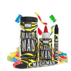 ONE HIT WONDER Magic Man 3mg 100ml