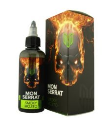 MONSERRAT Smoky Mojito 3mg 100ml
