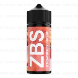 ZBS - Strawberry cookie