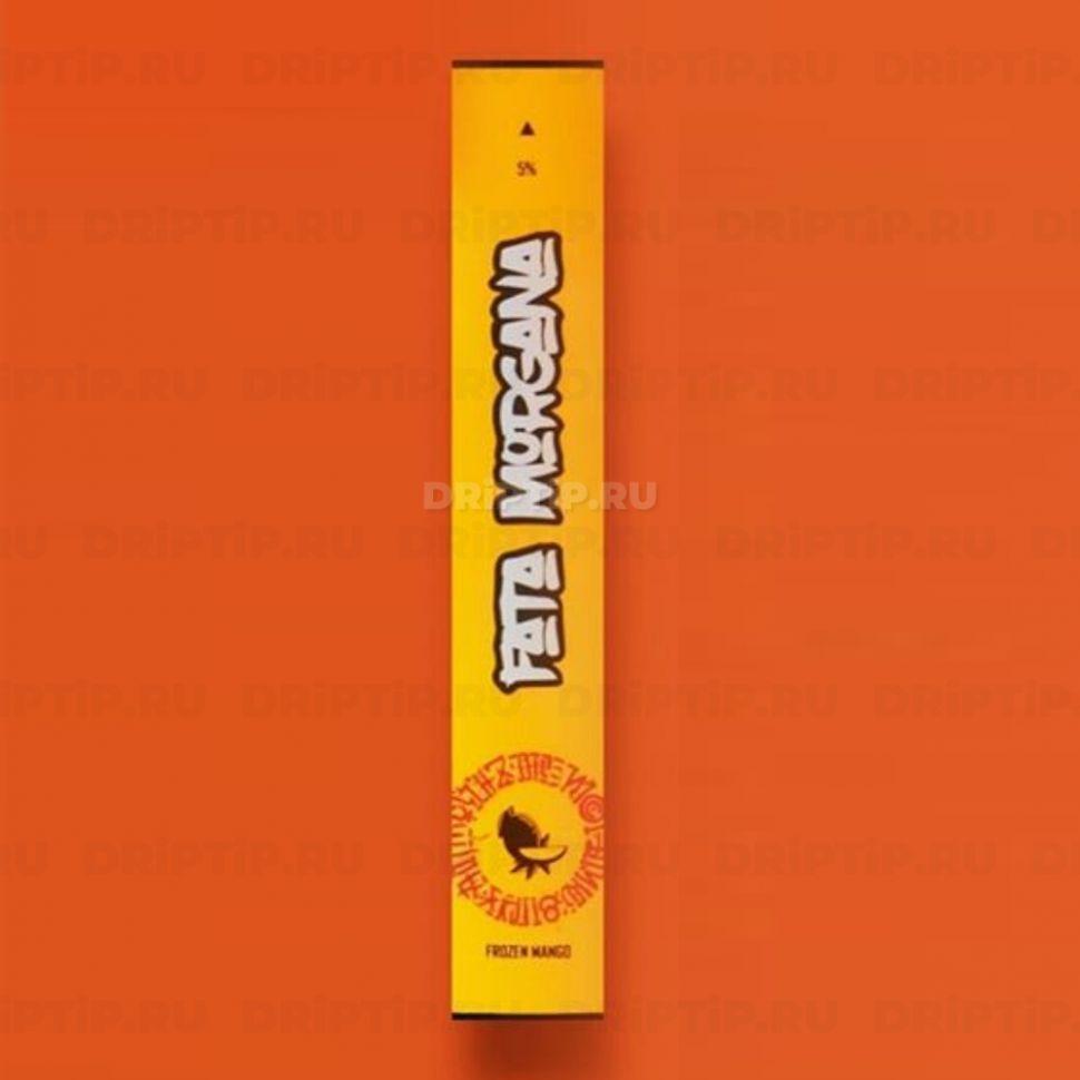 Электронные сигареты fata morgana одноразовые электронная сигарета купить в красноярске
