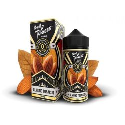 SMALL TOBACCO Almond Tobacco 3mg 100ml