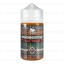 Woodcutter - Japan Tobacco
