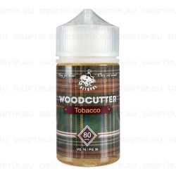 Woodcutter - Tobacco