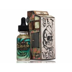 Weirdos Cream Moist 3mg, 30ml