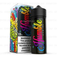 Ice Vape The Rainbow - Humble
