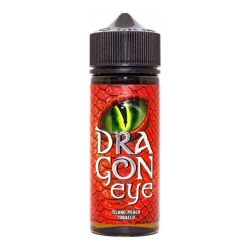 Dragon Eye - Island Peach