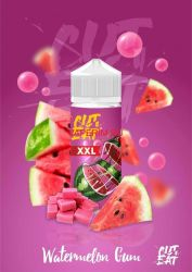 CUT EAT Watermelon Gum 0mg, 120ml