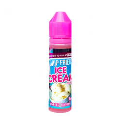 DRIP FRIED Ice Cream 3mg 60ml