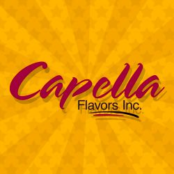 Capella Flavors Apple pie v2