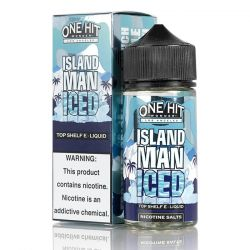 Island Man Iced - One Hit Wonder