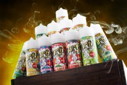 BOMB! Liquid Honeydew 3mg 120ml